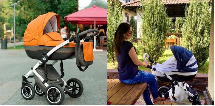 аксессуары для детских колясок noordline
