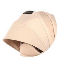 Ручка для переноски люльки встроена в капюшон